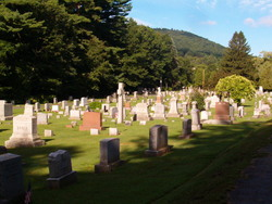 Hartford Point Cemetery