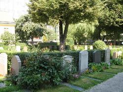 Adolf Fredriks kyrkog�rd