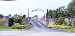 Cap Anderson Cemetery