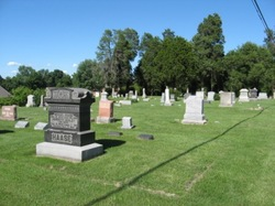Sand Creek Cemetery