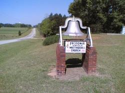 Fredonia Methodist Church Cemetery