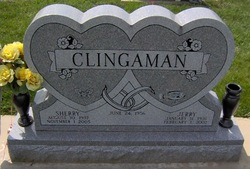 Sherry J <i>Myers</i> Clingaman