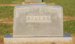 Myrtle Magdalene <i>Rowe</i> Bevers