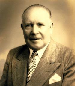 Ralph Grover Beyer