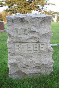 Rollin Stoddard Beebe