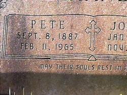 Pete Alexandro