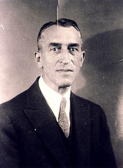 George Charles Garfield Siebert