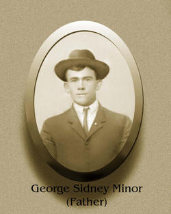 Sgt Sidney Wayne Minor