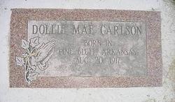 Dollie Mae Carlson
