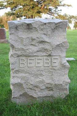 Alma R. Beebe