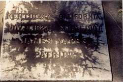 James Arthur Yates