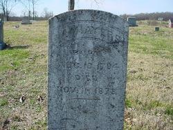 William M. Ayers