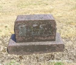 Ida May <i>Porter</i> Brasfield