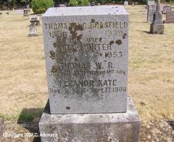 Thomas W. R. Brasfield
