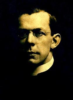 Fr Thomas Byles