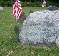 Gen Jacob Bayley