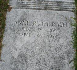 Anine Ruth Roberts