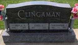 Clarence E. Clingaman