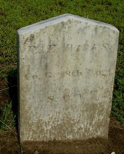 Pvt Robert E. Parks