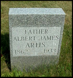 Albert James Artis
