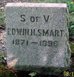 Edwin H Smart