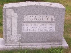 Ellen Winifred Casey