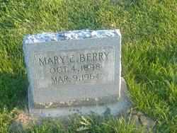 Mary E. Berry