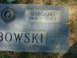 Margaret <i>Barczewski</i> Grabowski