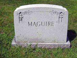 Ruth Rita <i>Silleck</i> Maguire