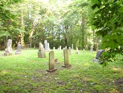 Trueblood Cemetery