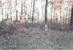 Phariss Cemetery