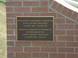Laurens Cemetery