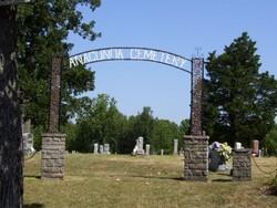 Anaconda Cemetery