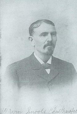 William Crumbaker Filler Snoots