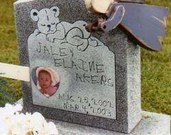 Jaley Elaine Akers