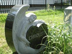 Mary Ann <i>Skop</i> Choquette
