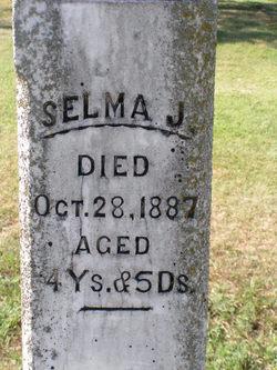 Selma Josephine Almquist