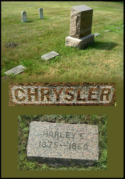 Harley Evert Chrysler