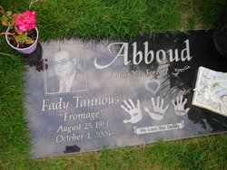 Fady Tannous Abboud