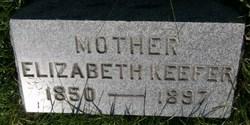 Elizabeth Keefer