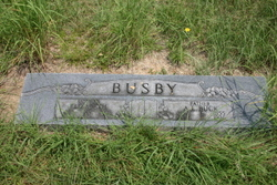 A. L. Buck Busby