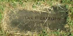 Layton E. Breeden