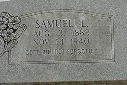 Samuel L Cozart