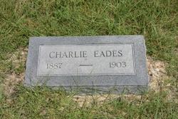 Charlie Eades