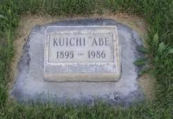 Kuichi Abe