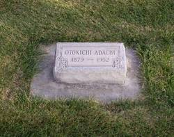 Otokichi Adachi