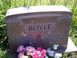 M. Elva Boyle