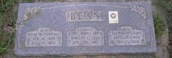 Elizabeth <i>Lewis</i> Bean