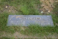 Artie J. <i>Baker</i> Hatcher