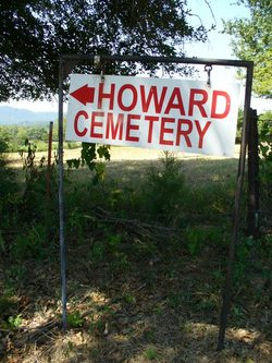 Howard Cemetery